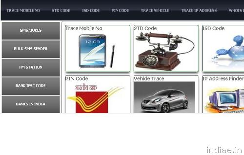 Trace Mobile number-cell number location - Trace Vehicle
