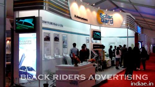 Exhibition Stall Organisers : Photos exhibition organizers stall fabrication designing
