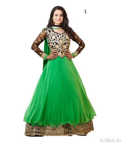f57c3e26c9 Indian Anarkali Dress Online Shopping India in Navi Mumbai: phone