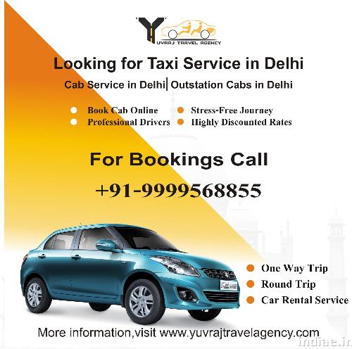 Cheap Cab Booking Service Delhi