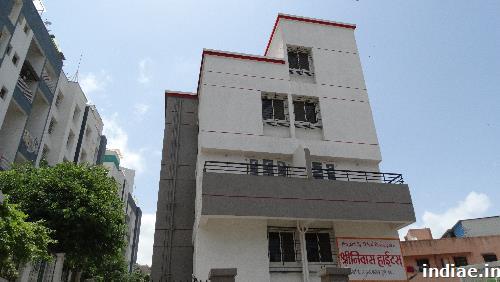 1 Bhk Affordable Homes At Katraj Kondhawa Road Near